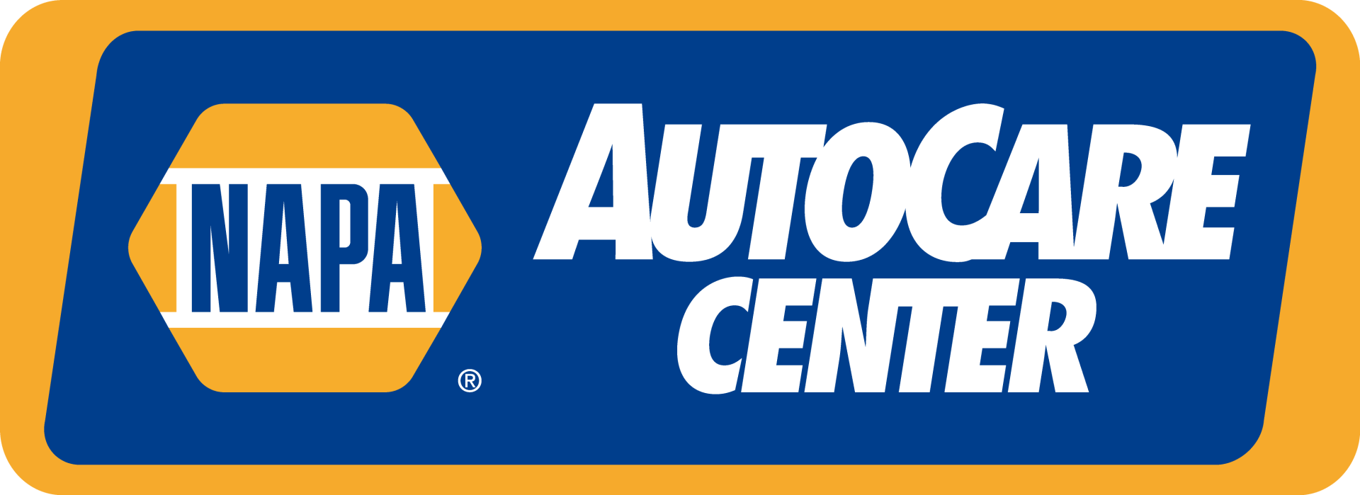 Annoucing: We are a Napa Auto Care Center